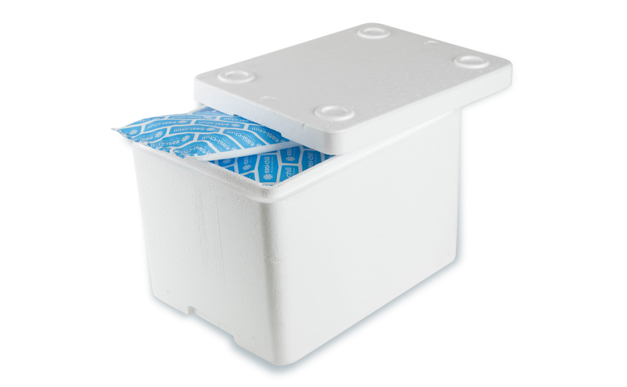 & Moulded Polystyrene Boxes Polystyrene Shipping Boxes : Icertech