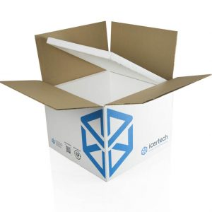 Easi-Insulated Boxes